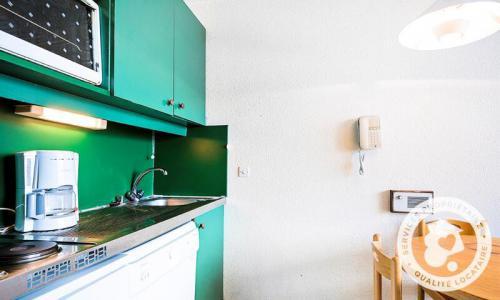Location au ski Studio 5 personnes (Confort 25m²) - Résidence les Alpages - Maeva Home - Avoriaz - Extérieur été