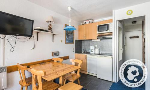 Location au ski Studio 4 personnes (Sélection 27m²-4) - Résidence les Alpages - Maeva Home - Avoriaz - Extérieur été