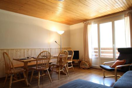 Holiday in mountain resort 3 room apartment 6 people (APTFRAN) - Résidence les Alpets - Montgenèvre