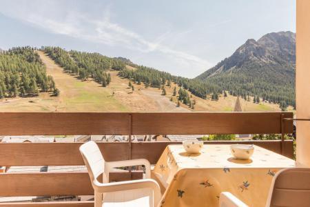 Verhuur zomer Résidence les Alpets