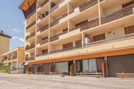 Summer accommodation Résidence les Alpets