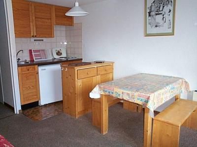 Rental Pelvoux : Residence Les Anemones summer