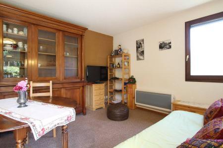 Vacances en montagne Appartement 2 pièces 4 personnes (ANEM11) - Résidence les Anémones - Pelvoux