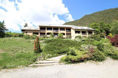 Vacances en montagne Résidence les Anémones - Pelvoux