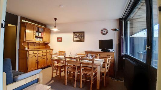 Holiday in mountain resort 2 room apartment 6 people (717) - Résidence les Aravis - Les Menuires