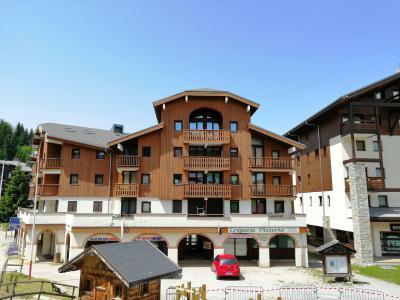 Summer accommodation Résidence les Arcades
