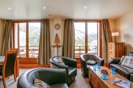 Vacances en montagne Appartement 3 pièces 7 personnes (013) - Résidence les Armaillis - Tignes