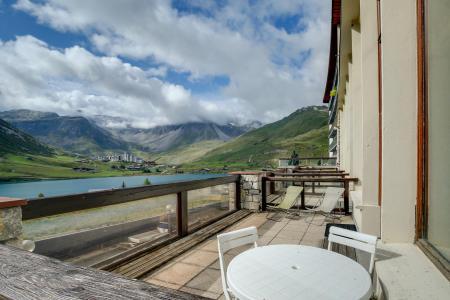 Vacances en montagne Appartement 5 pièces 12 personnes (006R) - Résidence les Armaillis - Tignes - Extérieur été