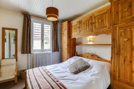 Vacances en montagne Appartement 3 pièces 7 personnes (013) - Résidence les Armaillis - Tignes - Chambre