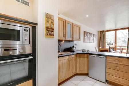Vacances en montagne Appartement 3 pièces 7 personnes (013) - Résidence les Armaillis - Tignes - Cuisine