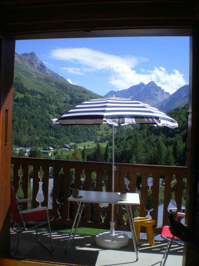 Wakacje w górach Studio z antresolą 6 osób (58) - Résidence les Arolles - Valloire