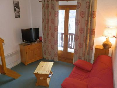 Wakacje w górach Apartament 2 pokojowy kabina 4 osób (59) - Résidence les Arolles - Valloire