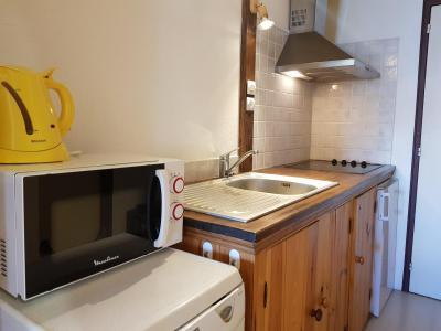 Vacances en montagne Appartement 2 pièces 6 personnes (AR3038R) - Résidence les Arolles - Les Arcs - Cuisine