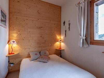 Vacances en montagne Appartement 2 pièces 5 personnes (002) - Résidence les Asphodèles - Méribel-Mottaret