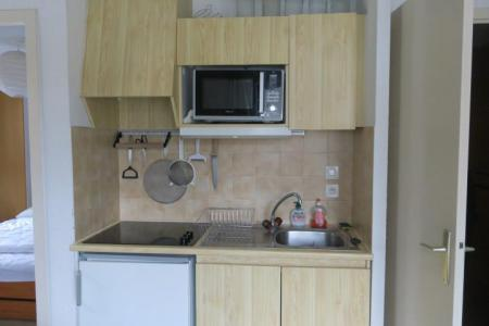 Vacances en montagne Appartement 2 pièces coin montagne 4 personnes (28) - Résidence les Avenières - Châtel