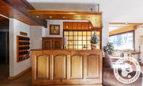 Wynajem Les Houches : Résidence les Balcons d'Anaïte - Maeva Home lato