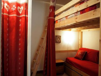 Vacances en montagne Studio 4 personnes (407) - Résidence les Balcons d'Olympie - Les Menuires