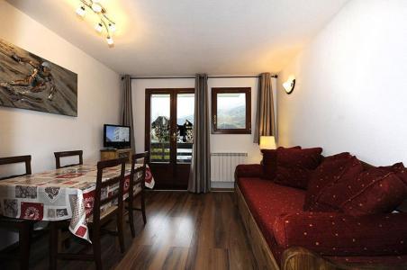Vacances en montagne Appartement 2 pièces 4 personnes (216) - Résidence les Balcons d'Olympie - Les Menuires