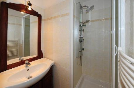 Vacances en montagne Appartement 2 pièces 4 personnes (217) - Résidence les Balcons d'Olympie - Les Menuires - Salle de bains