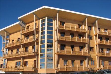 Vacances été Residence Les Balcons De Recoin