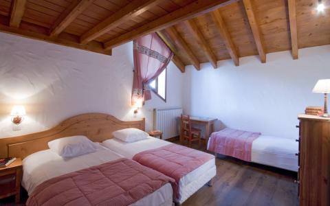 Holiday in mountain resort 4 room apartment 9 people (sabvenus) - Résidence les Balcons de Sarenne - Les 2 Alpes