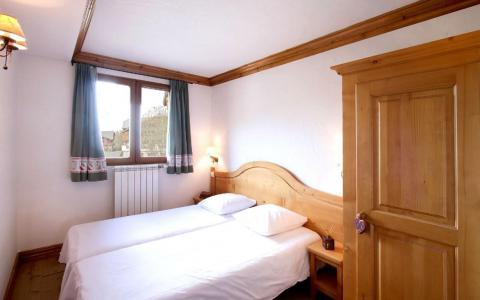 Holiday in mountain resort 4 room apartment 6 people (charbleu) - Résidence les Balcons de Sarenne - Les 2 Alpes