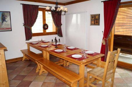 Holiday in mountain resort 6 room apartment 12 people (coquelic) - Résidence les Balcons de Sarenne - Les 2 Alpes