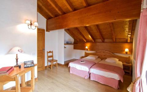 Holiday in mountain resort 4 room apartment 8 people (trolle) - Résidence les Balcons de Sarenne - Les 2 Alpes