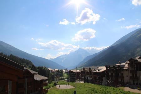 Alojamiento verano Résidence les Balcons de Val Cenis le Haut