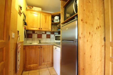 Vacances en montagne Appartement 3 pièces 6 personnes (207) - Résidence les Balcons de Val Cenis le Haut - Val Cenis - Cuisine