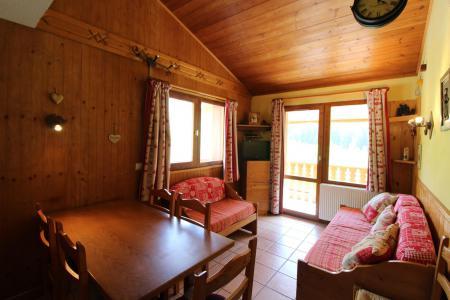 Vacances en montagne Appartement 3 pièces 6 personnes (207) - Résidence les Balcons de Val Cenis le Haut - Val Cenis - Séjour