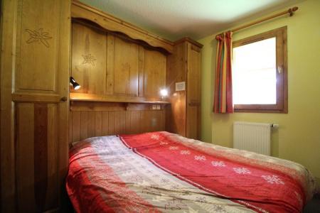 Vacances en montagne Appartement 3 pièces mezzanine 6 personnes (206) - Résidence les Balcons de Val Cenis le Haut - Val Cenis - Chambre