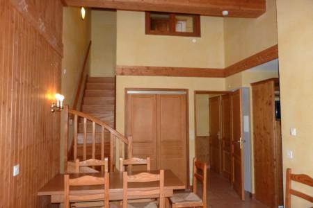 Vacances en montagne Appartement 3 pièces mezzanine 6 personnes (206) - Résidence les Balcons de Val Cenis le Haut - Val Cenis - Séjour