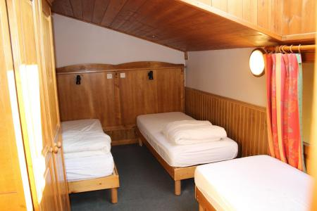 Vacances en montagne Appartement duplex 5 pièces 12 personnes (BAA205) - Résidence les Balcons de Val Cenis le Haut - Val Cenis - Lit simple