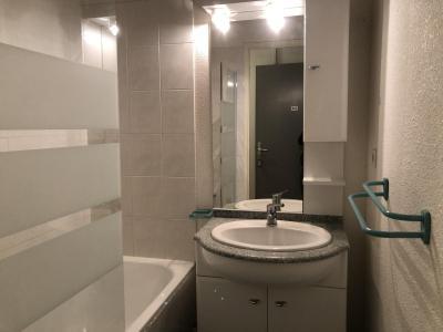 Holiday in mountain resort 2 room apartment 4 people (73B) - Résidence les Balcons du Soleil - Peyragudes - Bathroom