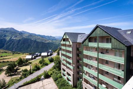 Holiday in mountain resort Résidence les Balcons du Soleil - Peyragudes