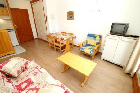 Urlaub in den Bergen 2-Zimmer-Appartment für 4 Personen (4) - Résidence les Balcons du Soleil - Les 2 Alpes