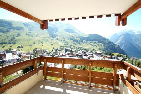 Urlaub in den Bergen 2-Zimmer-Appartment für 4 Personen (203) - Résidence les Balcons du Soleil - Les 2 Alpes