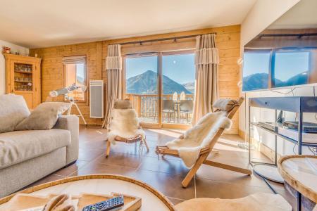 Vacances en montagne Appartement duplex 4 pièces 10 personnes (B24) - Résidence les Balcons Etoilés - Champagny-en-Vanoise