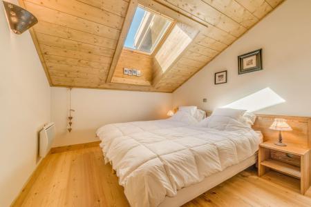 Vacances en montagne Appartement duplex 4 pièces 8 personnes (B20) - Résidence les Balcons Etoilés - Champagny-en-Vanoise