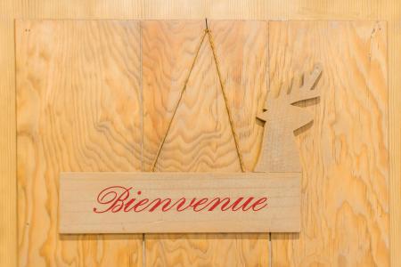 Vacances en montagne Appartement 3 pièces 6 personnes (A19) - Résidence les Balcons Etoilés - Champagny-en-Vanoise