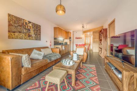 Vacances en montagne Appartement 3 pièces 6 personnes (B08) - Résidence les Balcons Etoilés - Champagny-en-Vanoise