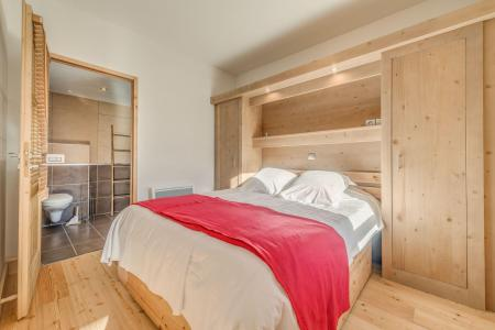 Vacances en montagne Appartement 3 pièces 6 personnes (A18) - Résidence les Balcons Etoilés - Champagny-en-Vanoise
