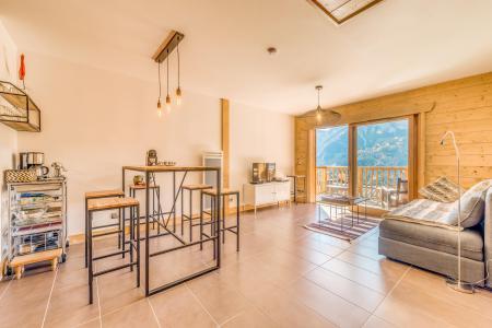 Vacances en montagne Appartement 2 pièces 4 personnes (B17) - Résidence les Balcons Etoilés - Champagny-en-Vanoise