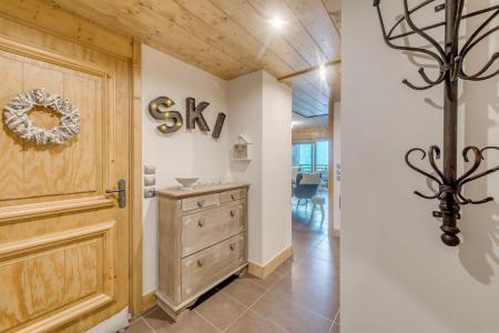 Vacances en montagne Appartement 4 pièces 8 personnes (B02) - Résidence les Balcons Etoilés - Champagny-en-Vanoise