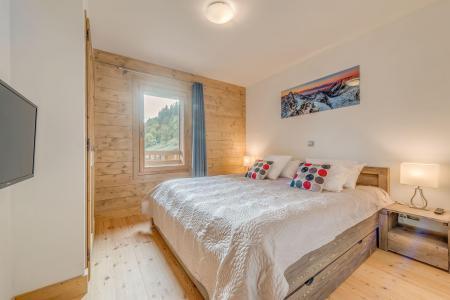 Vacances en montagne Appartement 3 pièces 6 personnes (B09) - Résidence les Balcons Etoilés - Champagny-en-Vanoise