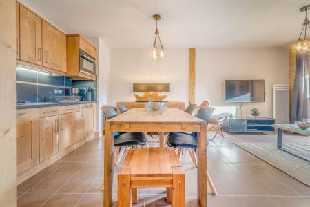 Vacances en montagne Appartement 2 pièces 4 personnes (B11) - Résidence les Balcons Etoilés - Champagny-en-Vanoise - Kitchenette