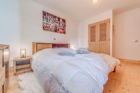 Vacances en montagne Appartement 2 pièces 4 personnes (B11) - Résidence les Balcons Etoilés - Champagny-en-Vanoise - Lit double