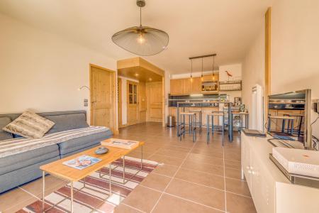 Vacances en montagne Appartement 2 pièces 4 personnes (B17) - Résidence les Balcons Etoilés - Champagny-en-Vanoise - Kitchenette