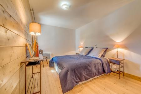Vacances en montagne Appartement 2 pièces 4 personnes (B17) - Résidence les Balcons Etoilés - Champagny-en-Vanoise - Lit double